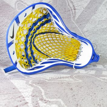 Limited Edition Inside Out Flashes Lacrosse Head | Lacrosse Unlimited