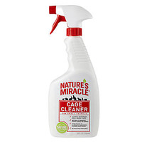Nature's Miracle® Small Animal Cage Cleaner