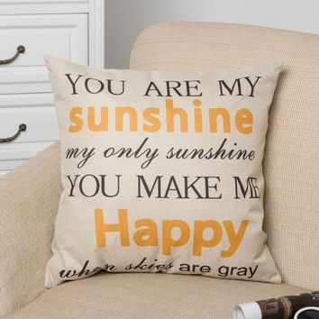 Home Decor Pillow Cover [6046361793]