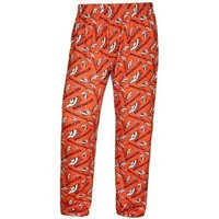 Denver Broncos Official NFL Thematic Polyester sleepwear print Pant - Mens