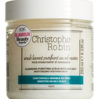 SPACE.NK.apothecary Christophe Robin Cleansing Purifying Scrub with Sea Salt | Nordstrom