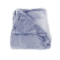 Bobbi Lake Microfiber Throw