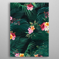 Tropical forest by Jace Anderson | Displate