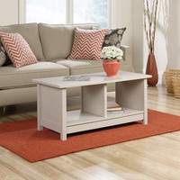 Walmart: Sauder Original Cottage Collection Coffee Table, Cobblestone