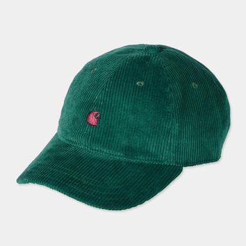 Harlem Cap in Dark Fir