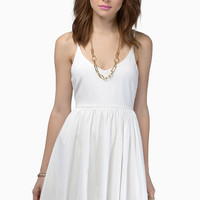 White Sands Skater Dress $39