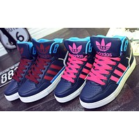 Adidas Fashion Street Dance Sneakers Sport Shoes