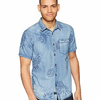 Globe Graves Short Sleeve Shirt