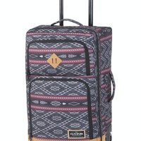 Dakine Women's Odell Roller Travel Bag, 39-Liter, LaGranade