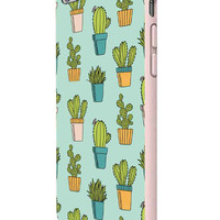 Cactus iPhone 6 Case Available for iPhone 6 Case iPhone 6 Plus Case
