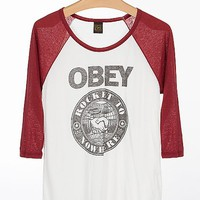 OBEY Rocket To Nowhere T-Shirt
