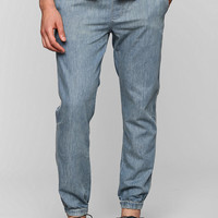 Your Neighbors Denim Jogger Pant - Urban Outfitters