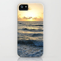 Infinity  iPhone Case by Carey Piascik