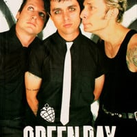 Green Day Posters at AllPosters.com