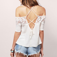 Mitsy Top $32