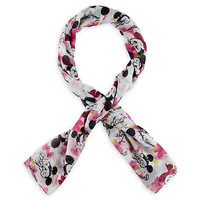Minnie Mouse Blossom Scarf by Disney Boutique | Disney Store