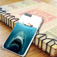 Shark Jaws Movie iPhone 6 Plus | iPhone 6S Plus Case