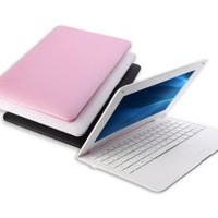 Goldengulf 10 Inch Mini Laptop Netbook Android Computer Notebook Wifi 3G Camera
