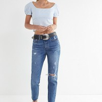 Levi's Wedgie High-Rise Jean – Higher Love | Urban Outfitters