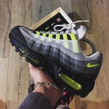 NIKE AIR MAX 95 Sneakers Running Sports Shoes