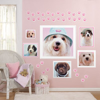 rachael hale glamour dogs giant wall decals