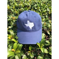 TEXAS Embroidered Hat