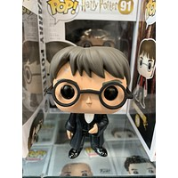 Funko Pop Harry Potter, Harry Potter Yule #91