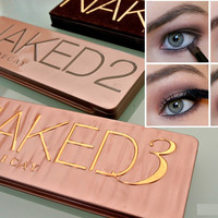 [BIG BIG Sale], Naked-2 and Naked-3 in single package