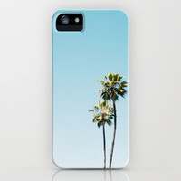California Summer  iPhone & iPod Case by Bree Madden