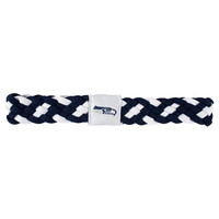 Seattle Seahawks NFL Braided Head Band 6 Braid