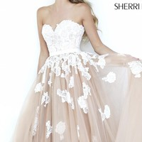 Sherri Hill 11200 Dress