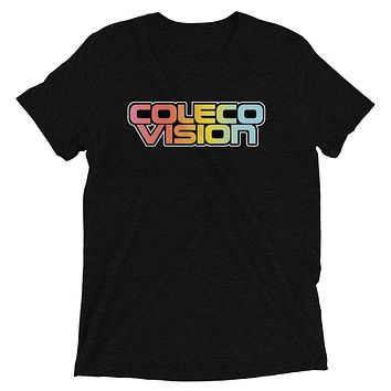 Coleco Vision 1982 Short sleeve t-shirt