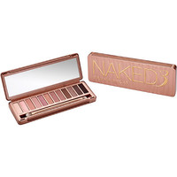 Urban Decay Cosmetics Naked3 Palette | Ulta Beauty