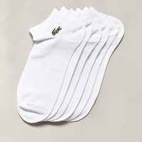 Lacoste Jersey Sock 3-Pack | Urban Outfitters