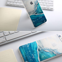 Ultra Thin Soft Silicon Fashion Transparent Back fundas coque For iPhone 6 case for iphone 6s case Plus phone cases Cover freeshipping=CA008