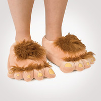 Slippers from the Shire at Firebox.com