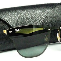 Ray-Ban Women's Wayfarer Flat Sunglasses
