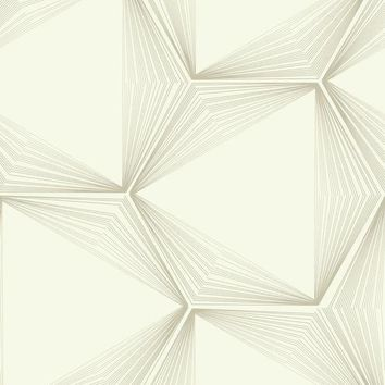 York Wallpaper OL2717 Honeycomb