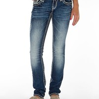 Rock Revival Bluebell Straight Stretch Jean