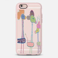 HELLO THERE KARBRO iPhone 6s case by Helen Joynson | Casetify