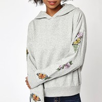 LA Hearts Butterfly Hoodie at PacSun.com