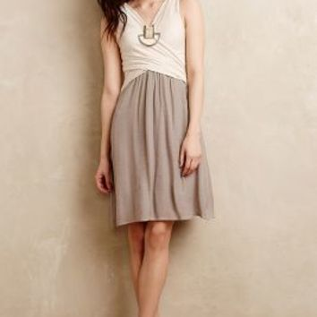 Crosswrap Dress