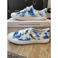 Blowfish Fruit Sneakers in Off White Salt Water (6-10)