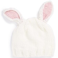 Infant The Blueberry Hill 'Bunny' Knit Hat