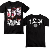 Triple Threat One Day Only Shirt