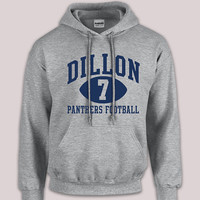 Dillon Panthers Football Shirt Hoodie Sweater Movie Friday Night Lights Tv Show High School College