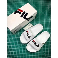 Fila Disruptor 2 Sandals Style 4