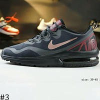 NIKE AIR MAX FURY half palm cushion cushion breathable sports shoes F-A-FJGJXMY #3
