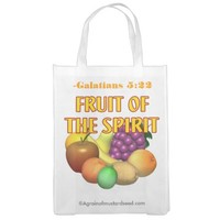 Fruit of the Spirit Christian