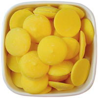Yellow Candy Melts 1 LB